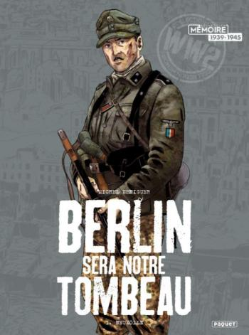 Couverture de l'album Berlin sera notre tombeau - 1. Neukölln