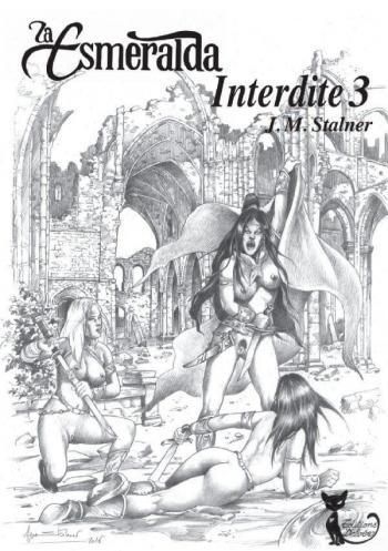 Couverture de l'album La Esmeralda - HS. La Esmeralda Interdite 3