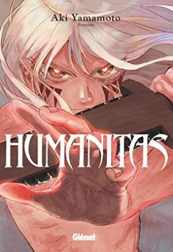 Couverture de l'album Humanitas (One-shot)