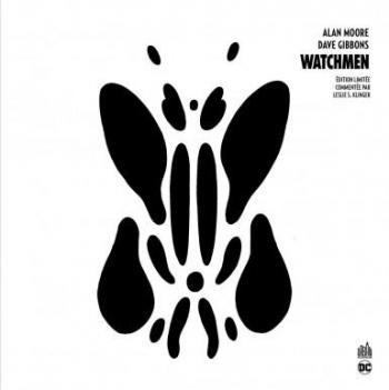 Couverture de l'album Watchmen - Les gardiens (One-shot)
