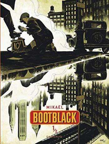 Couverture de l'album Bootblack - 1. Bootblack