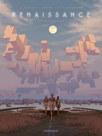 Couverture de l'album Renaissance - 2. Interzone
