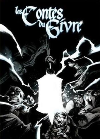 Couverture de l'album Les contes du Givre - 1. Tome 1