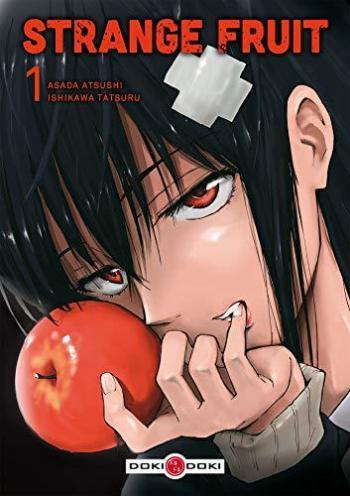 Couverture de l'album Strange Fruit (manga) - 1. Tome 1