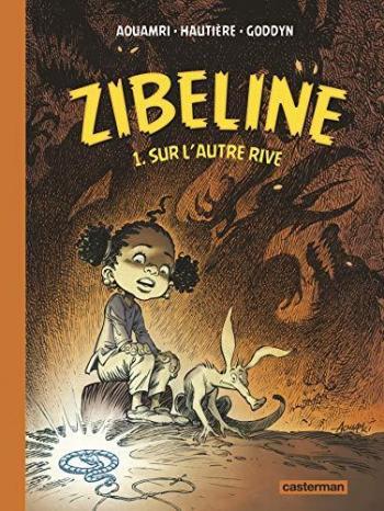 Couverture de l'album Zibeline - - 1. Sur l'Autre Rive