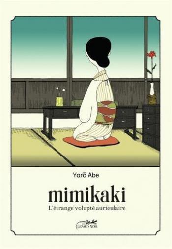 Couverture de l'album Mimikaki (One-shot)