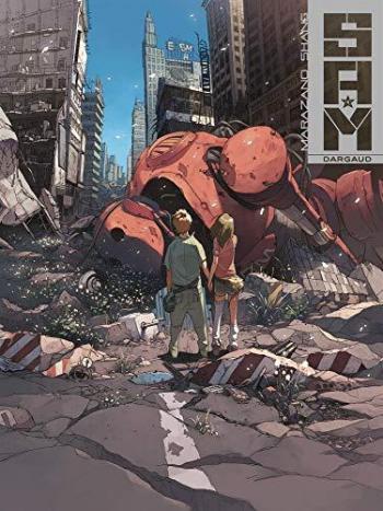 Couverture de l'album S.A.M. - 4. Nous ne t'oublierons jamais