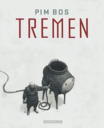 Couverture de l'album Tremen (One-shot)
