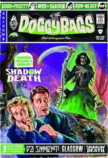 Couverture de l'album Doggybags - 14. Doggybags Saison 2 - Tome 14