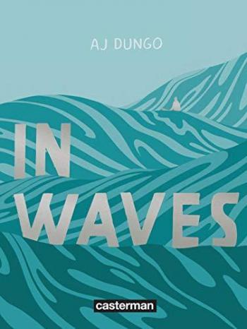 Couverture de l'album In Waves (One-shot)