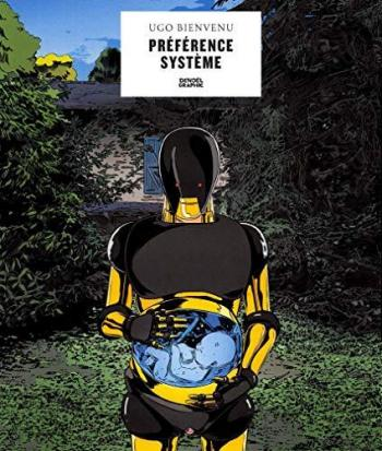 Couverture de l'album Préférence système (One-shot)