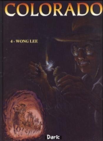 Couverture de l'album Colorado - 4. Wong Lee