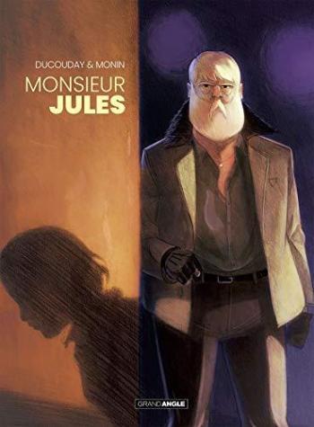 Couverture de l'album Monsieur Jules (One-shot)