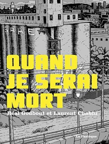 Couverture de l'album Quand Je Serai Mort (One-shot)