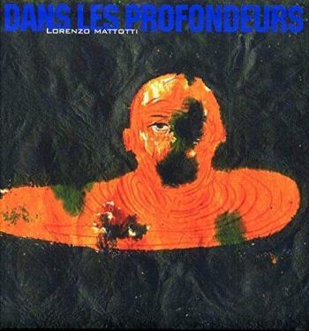 Couverture de l'album Dans les profondeurs (One-shot)