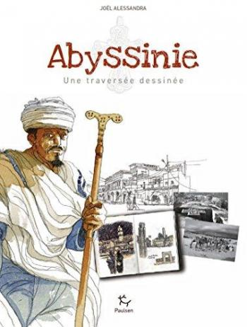 Couverture de l'album Abyssinie (One-shot)