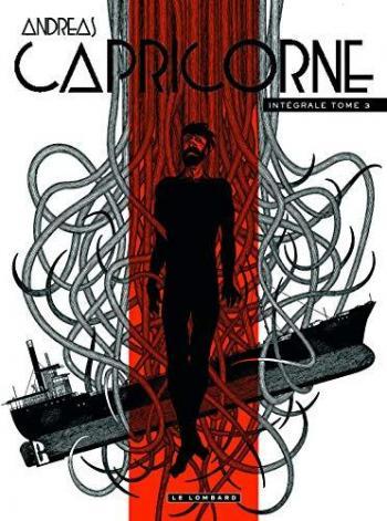 Couverture de l'album Capricorne - INT. Capricorne - Intégrale T10 à 14