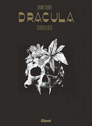 Couverture de l'album Bram Stoker Dracula (Bess) (One-shot)