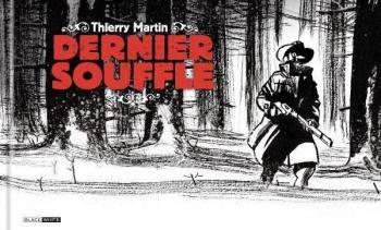 Couverture de l'album Dernier Souffle (One-shot)