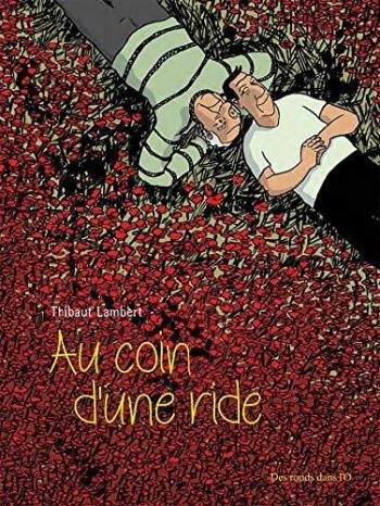 Couverture de l'album Au coin d'une ride (One-shot)