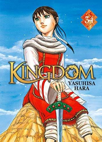 Couverture de l'album Kingdom - 34. Avoir un endroit où rentrer