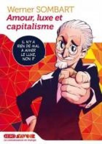Couverture de l'album KuroSavoir - 5. Amour, luxe et capitalisme