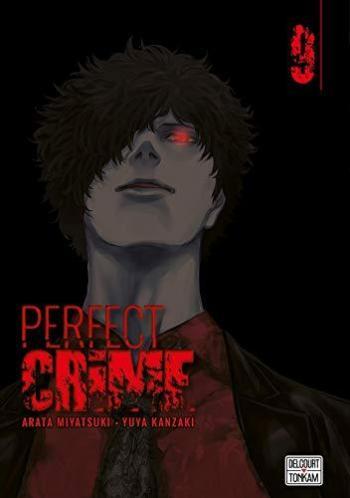 Couverture de l'album Perfect Crime - 9. Tome 9