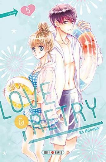 Couverture de l'album Love & Retry - 5. Tome 5