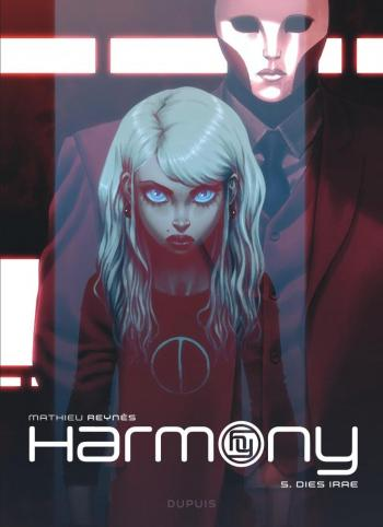 Couverture de l'album Harmony - 5. Dies Irae