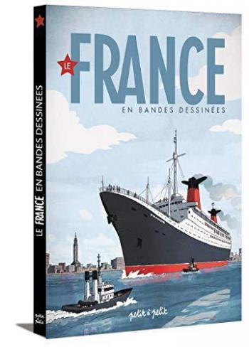 Couverture de l'album La Navigation en BD - 3. France
