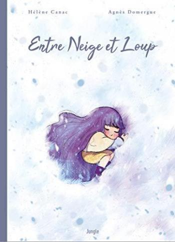 Couverture de l'album Entre Neige et Loup (One-shot)