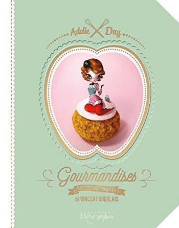 Couverture de l'album Gourmandises (One-shot)