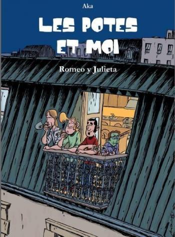 Couverture de l'album Les potes et moi - 1. Roméo y julieta
