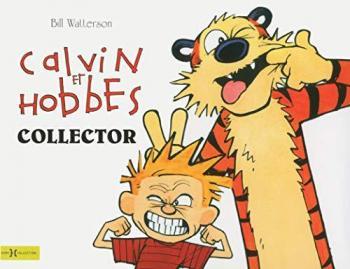 Couverture de l'album Calvin et Hobbes - HS. Calvin et Hobbes Collector