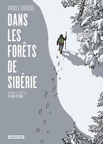 Couverture de l'album Dans les forêts de Sibérie (One-shot)