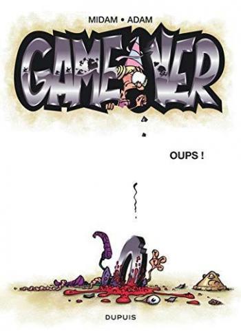 Couverture de l'album Game Over - 4. Oups !