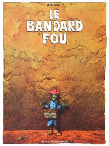 Couverture de l'album Le bandard fou (One-shot)