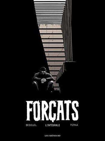 Couverture de l'album Forçats - INT. Intégrale tomes 1 et 2
