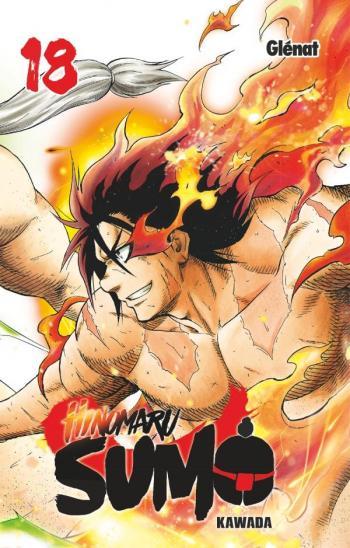 Couverture de l'album Hinomaru Sumo - 18. Après le tournoi...