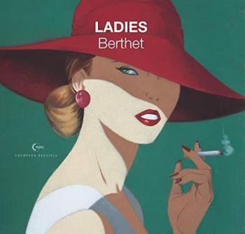 Couverture de l'album Ladies (One-shot)