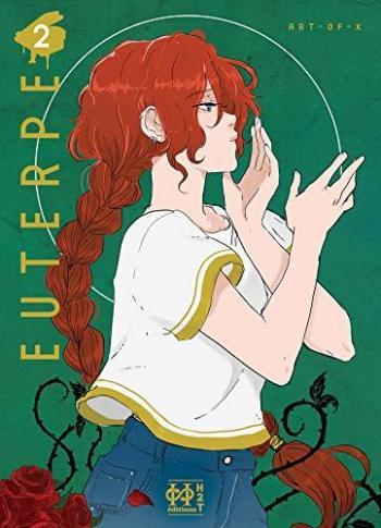 Couverture de l'album Euterpe - 2. Tome 2