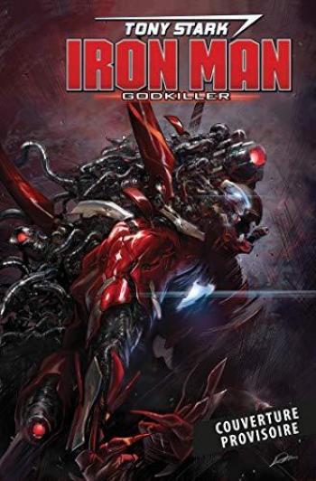 Couverture de l'album Avengers (V6) - 11. veillée de guerre