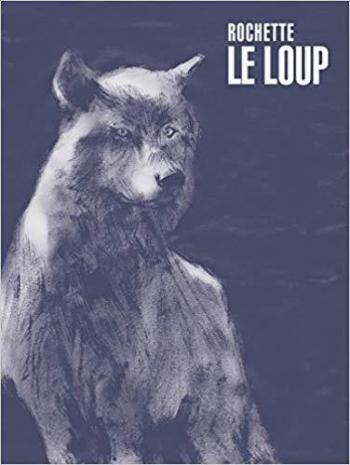 Couverture de l'album Le loup (One-shot)