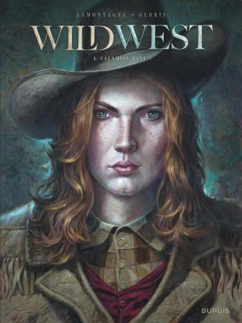 Couverture de l'album Wild West - 1. Calamity Jane