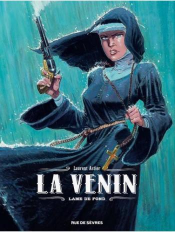 Couverture de l'album La Venin - 2. Lame de fond