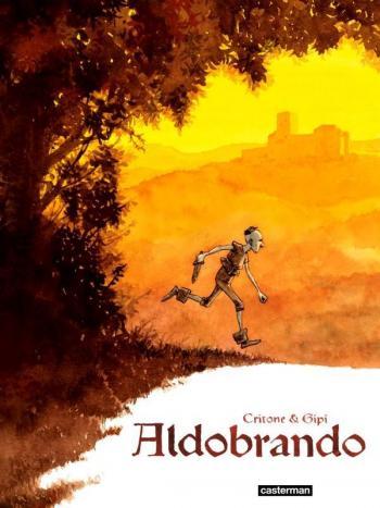 Couverture de l'album Aldobrando (One-shot)