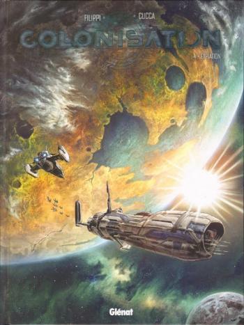 Couverture de l'album Colonisation - 4. Expiation