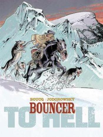 Couverture de l'album Bouncer - 8. To hell