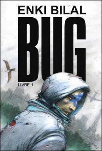 Couverture de l'album Bug - 1. Livre 1