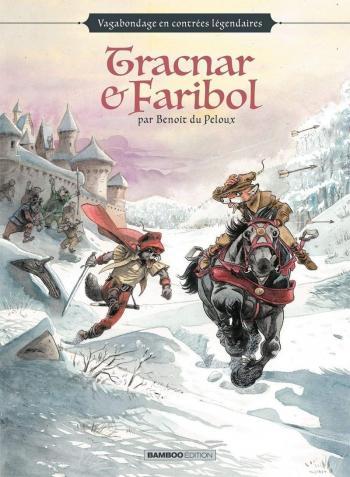 Couverture de l'album Tracnar et Faribol - 1. Volume 1